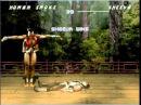 H Smoke vs Sheeva