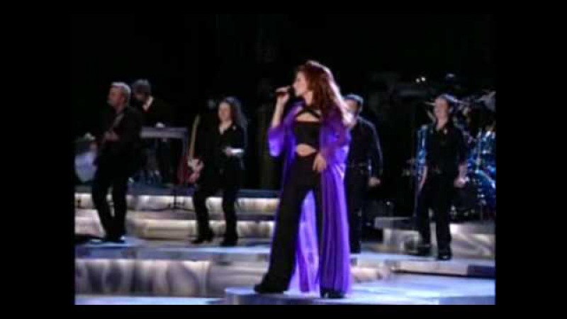 Don't Be Stupid (You Know I Love You) - Shania Twain 1999 special