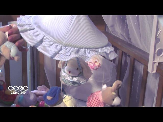 Какие игрушки полезны малышам до 6 месяцев