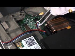 Lenovo ThinkPad T510 - как разобрать ноутбук и технический обзор