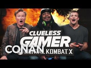 Clueless Gamer Big Game Showdown: