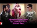 Ayushmann Khurrana in Conversation with Kumar Sanu - Dum Laga Ke Haisha