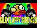 MLG Flappy Bird 420 Mr_mirarkh_XD and Dendi