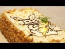 Морковный торт - Рецепт Бабушки Эммы