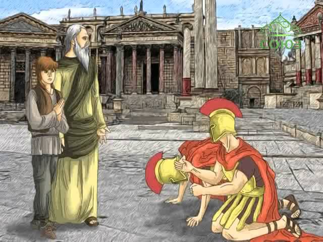27 октября. Мученики Назарий, Гервасий, Протасий и Келсий