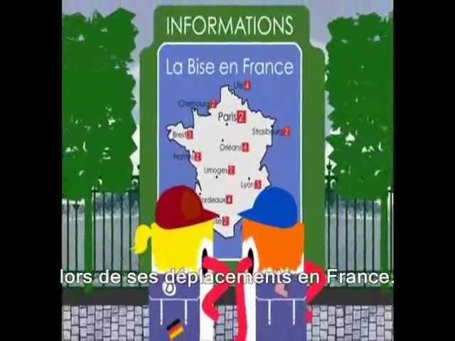 Lart de la bise (sous-titré en français)