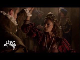 The Tudors - Dance