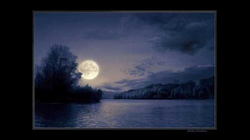Diana Panton Moon River