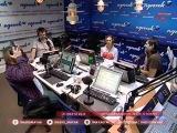 Группа Плохие Дядьки - Мент (в эфире радио Маяк)