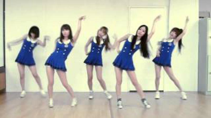 FX 에프엑스 RUM PUM PUM PUM 첫 사랑니 kpop cover dance Waveya 웨이브야 korean dance team
