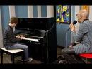 Dee Dee Bridgewater Benny Green 'All Blues' Live Studio Session