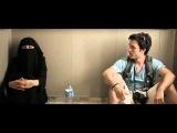 мусульманка и парень в лифте