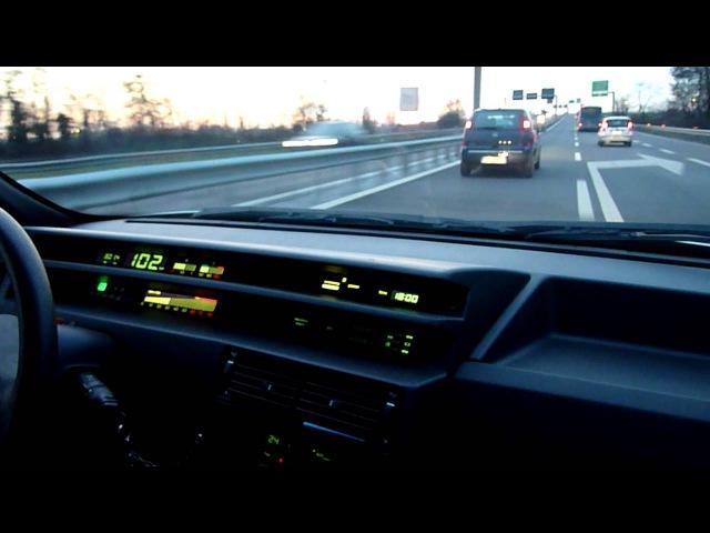 Fiat Tempra 2.0 SLX 113 cv - Tangenziale