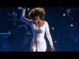 Ani Lorak vs Whitney Houston I Will Always Love You Ани Лорак Песня Уитней Хьюстон