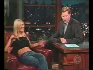 Tara Reid - [Aug-2001] - interview (part 1)