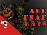 Five Nights at Freddy's Raps (1-3) by JT Machinima