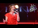 Marjon van Iwaarden - Listen to Your Heart (The Blind Auditions | The voice of Holland)