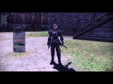 Lineage II: Shadow of Light - Weapons, Shadow Set [1080 60fps] Part 2