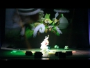 Perr Duck, Kris Kusan - Disgaea D2 - HINODE 2015