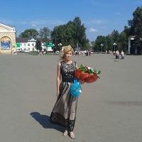 Анна Кромова