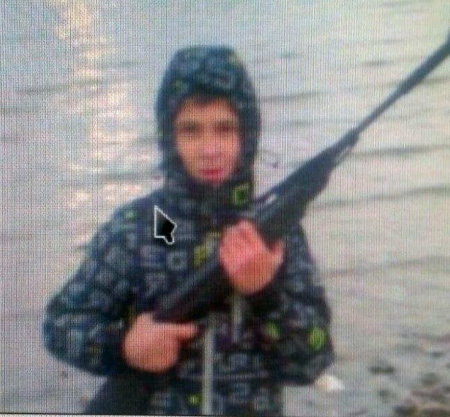 Под Таганрогом пропал 12-летний Владимир Черников