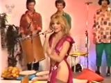 Petra Sharbach - hot performance