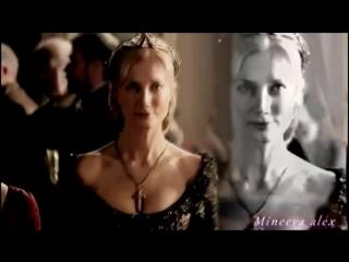 Тюдоры ( Генрих VIII и его жены )