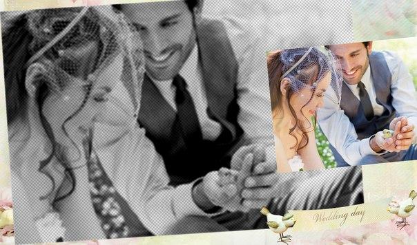 жениться с первого взгляда стс 2 серия