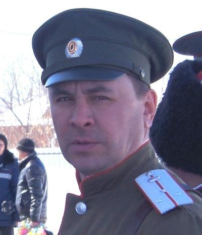 Николай Макуха