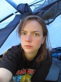 Елена Глотова