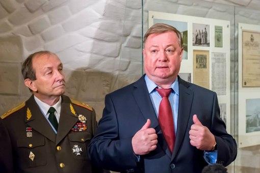 Шахтинские Известия / Новости / Лампада