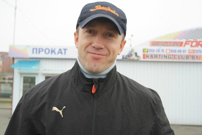 Maksim Sakov, Minsk - photo №4
