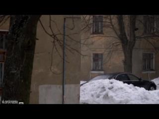 Мой дом - моя крепость (2011). Россия. Боевик, криминал