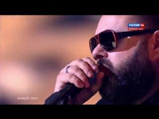 Макс Фадеев - Breach The Line (Live At Главная сцена, г.)