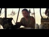 Звездные войны Пробуждение силы официальный трейлер 7 эпизод Star Wars The Force Awakens Trailer 2015
