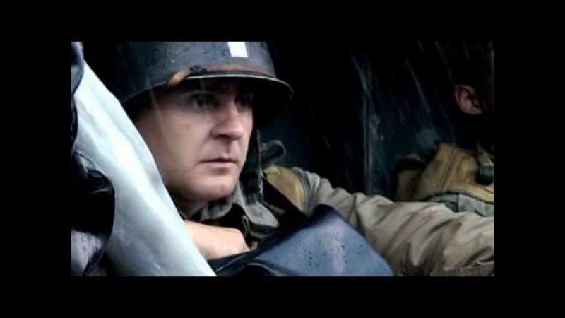 «Выжившие в День Д » Документальный фильм » Freewka.com - Смотреть онлайн в хорощем качестве