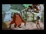 Swingdance in Jungle Book