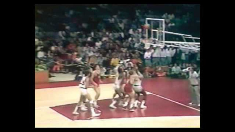 3 секунды   Olympic Games 1972 Final Basketball USA vs USSR