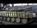 Ukraine War • Russian army T-72B1 and T-72BM ! are seemingly still in Makeevka