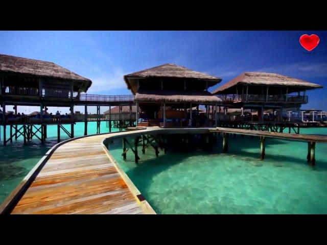 Мальдивы. Невероятно красивое видео!