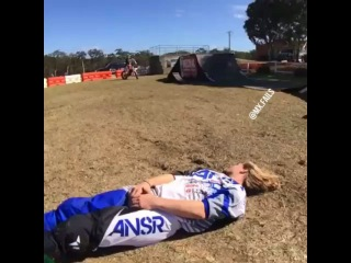 """@mx.fails on Instagram: """"😂😂😂😂😂😂 Yes we all want to roost our motofriends in the face 😂😂😂 🎥 @jackfield1 @joshwilliamsbmx  Tag your friends"""""""