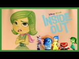 ♡ How to Draw and Color DISGUST from INSIDE OUT ♡