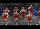 Russian dance Веселый Пляс Грация г Чехов Роза ветров