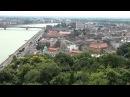 Будапешт жемчужина Дуная