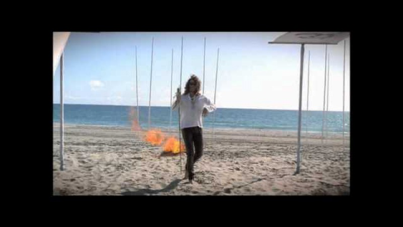 Infant Sorrow - I Am Jesus (Music Video)