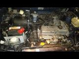 Mitsubishi RVR Дизель 2.0 турбо сборка и установка ГБЦ,пробный пуск
