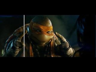 How To Fix The New Teenage Mutant Ninja Turtles Movie #2