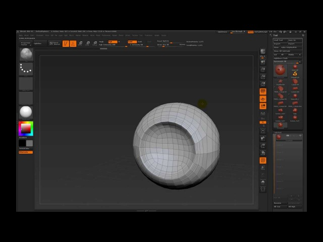 Zbrush dynamesh boolean subtraction