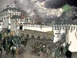 Мульткалендарь  18 апреля Святитель Иов, патриарх Московский и всея Руси