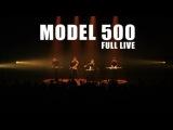 Model 500 (Juan Atkins,